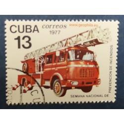 Cuba Mi 2228 Obl
