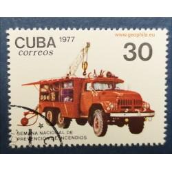Cuba Mi 2229 Obl