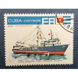 Cuba Mi 2330 Obl