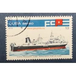 Cuba Mi 2334 Obl