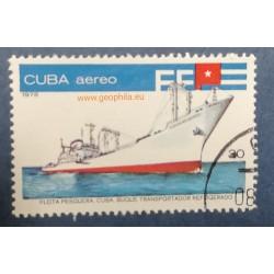 Cuba Mi 2335 Obl