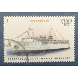 Cuba Mi 2164 Obl