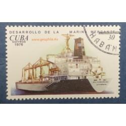 Cuba Mi 2167 Obl
