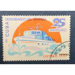 Cuba Mi 2605 Obl