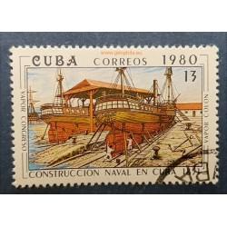 Cuba Mi 2499 Obl