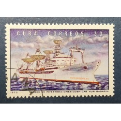 Cuba Mi 1870 Obl