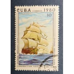 Cuba Mi 2498 Obl