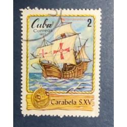 Cuba Mi 1822 Obl