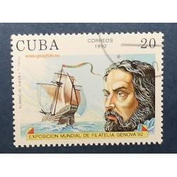 Cuba Mi 3603 Obl