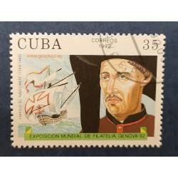 Cuba Mi 3605 Obl