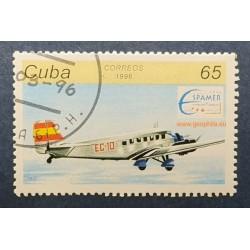 Cuba Mi 3906 Obl