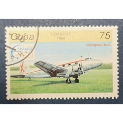 Cuba Mi 3907 Obl