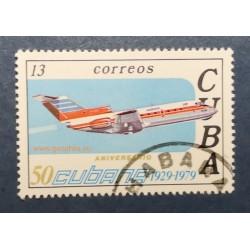 Cuba Mi 2434 Obl