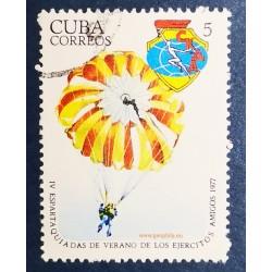 Cuba Mi 2243 Obl