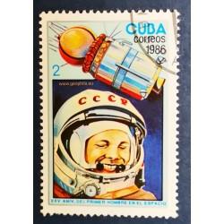 Cuba Mi 3006 Obl