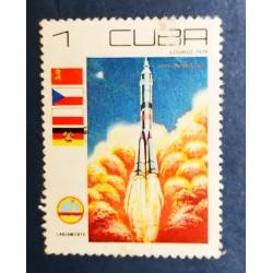 Cuba Mi 2384 Obl