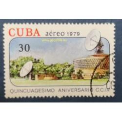 Cuba Mi 2447 Obl
