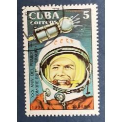 Cuba Mi 3466 Obl