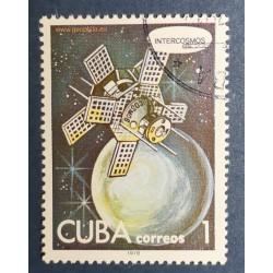 Cuba Mi 2286 Obl