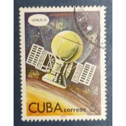 Cuba Mi 2288 Obl