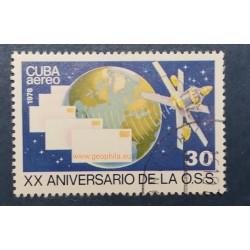 Cuba Mi 2344 Obl