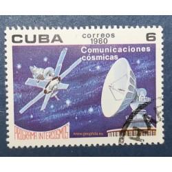 Cuba Mi 2472 Obl