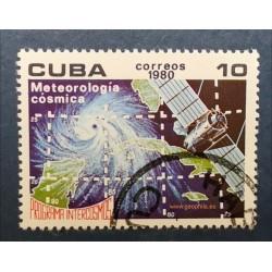 Cuba Mi 2473 Obl