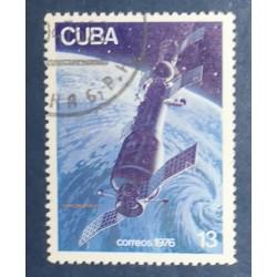 Cuba Mi 2129 Obl