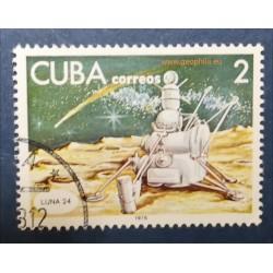 Cuba Mi 2287 Obl