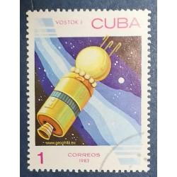 Cuba Mi 2732 Obl