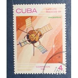 Cuba Mi 2733 Obl