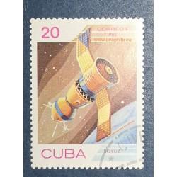 Cuba Mi 2735 Obl