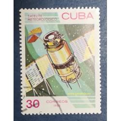 Cuba Mi 2736 Obl