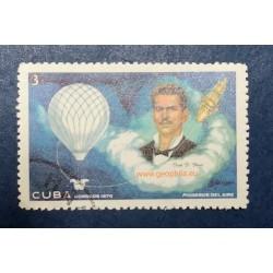 Cuba Mi 1586 Obl