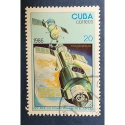Cuba Mi 3008 Obl