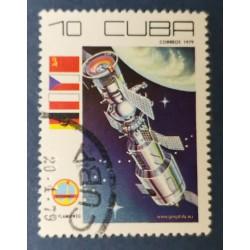Cuba Mi 2387 Obl