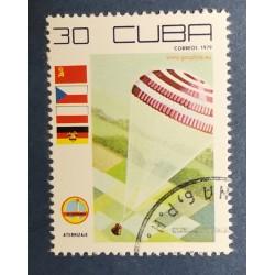 Cuba Mi 2389 Obl