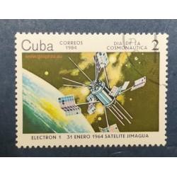 Cuba Mi 2844 Obl