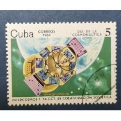 Cuba Mi 2846 Obl