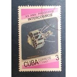 Cuba Mi 3084 Obl