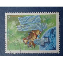 Cuba Mi 3173 Obl