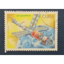 Cuba Mi 3174 Obl