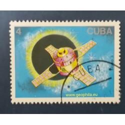 Cuba Mi 3175 Obl