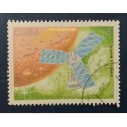 Cuba Mi 3176 Obl