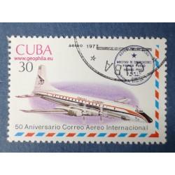 Cuba Mi 2253 Obl