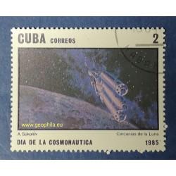 Cuba Mi 2934 Obl