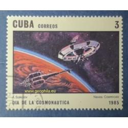 Cuba Mi 2935 Obl