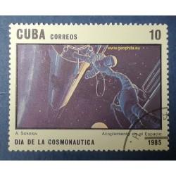 Cuba Mi 2936 Obl