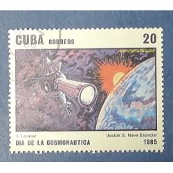 Cuba Mi 2938 Obl