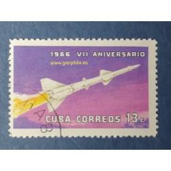 Cuba Mi 1132 Obl